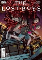 The Lost Boys #3