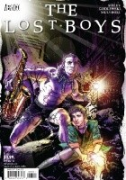 The Lost Boys #4