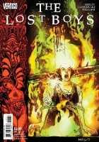 The Lost Boys #5