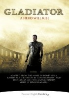 Gladiator (Penguin Readers Level 4)