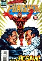 The Punisher Vol.3 #4