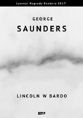 Okładka książki Lincoln w Bardo