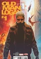 Old Man Logan Vol.2 #1