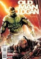 Old Man Logan Vol.2 #2