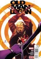 Old Man Logan Vol.2 #3
