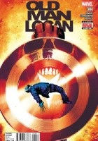 Old Man Logan Vol.2 #4