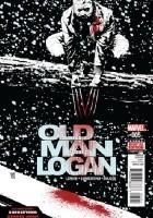 Old Man Logan Vol.2 #5