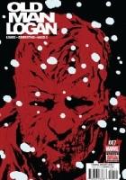 Old Man Logan Vol.2 #7