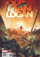 Old Man Logan Vol.2 #8