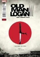 Old Man Logan Vol.2 #9