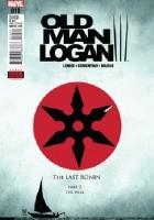 Old Man Logan Vol.2 #10