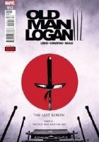 Old Man Logan Vol.2 #12