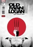 Old Man Logan Vol.2 #13