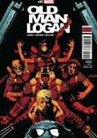 Old Man Logan Vol.2 #14
