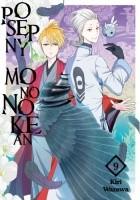 Posępny Mononokean  9