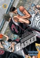 Kuroko's Basket 29
