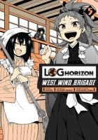 Log Horizon - West Wind Brigade #5