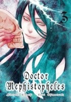 Doctor Mephistopheles: tom 3