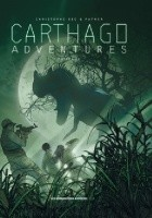 Carthago Adventures 2- Chipekwe