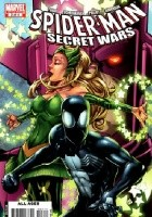 Spider-Man & The Secret Wars #3