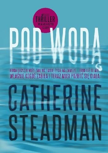 Okładka książki Pod wodą