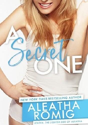 Okładka książki A Secret One