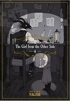 The Girl from the Other Side: Siúil, a Rún #4
