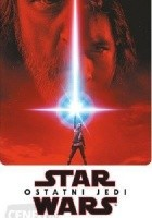 Star Wars: Ostatni Jedi. Edycja rozszerzona