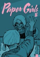 Paper Girls, Volume 8