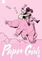 Paper Girls, Volume 9