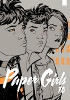 Paper Girls, Volume 10