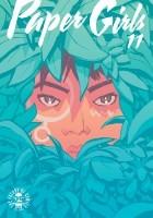 Paper Girls, Volume 11