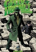 Green Hornet (Zielony Szerszeń) - 1 - Upadek z wysoka