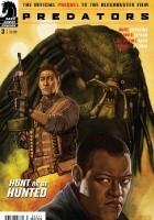Predators #3