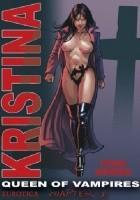 Kristina: Queen Of Vampires #1