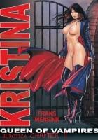 Kristina: Queen Of Vampires #2