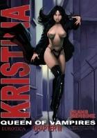 Kristina: Queen Of Vampires #3