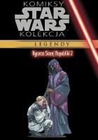 Star Wars: Rycerze Starej Republiki #2