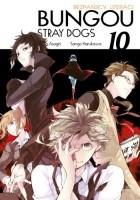 Bungou Stray Dogs - Bezpańscy Literaci #10
