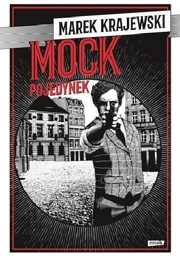 Okładka książki Mock. Pojedynek