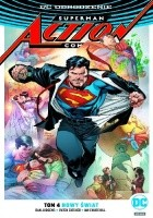 Superman - Action Comics: Nowy świat