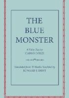 Błękitny Potwór