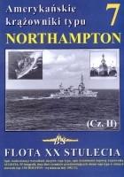 Amerykańskie krążowniki typu Northampton cz.2