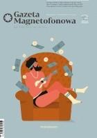 Gazeta magnetofonowa nr 2 / 2018