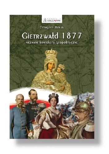 Okładka książki Gietrzwałd 1877