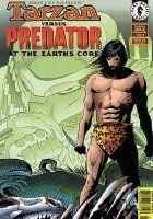 Tarzan vs. Predator: At the Earth's Core #1