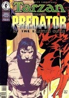 Tarzan vs. Predator: At the Earth's Core #2