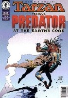 Tarzan vs.  Predator: At the Earth's Core #3