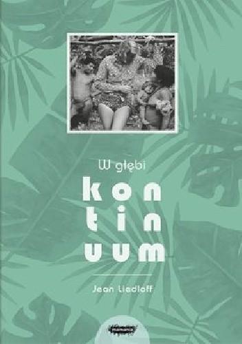 Okładka książki W głębi kontinuum