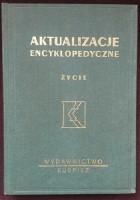 Aktualizacje encyklopedyczne. Życie